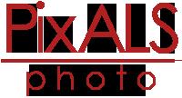 PixALS Logo